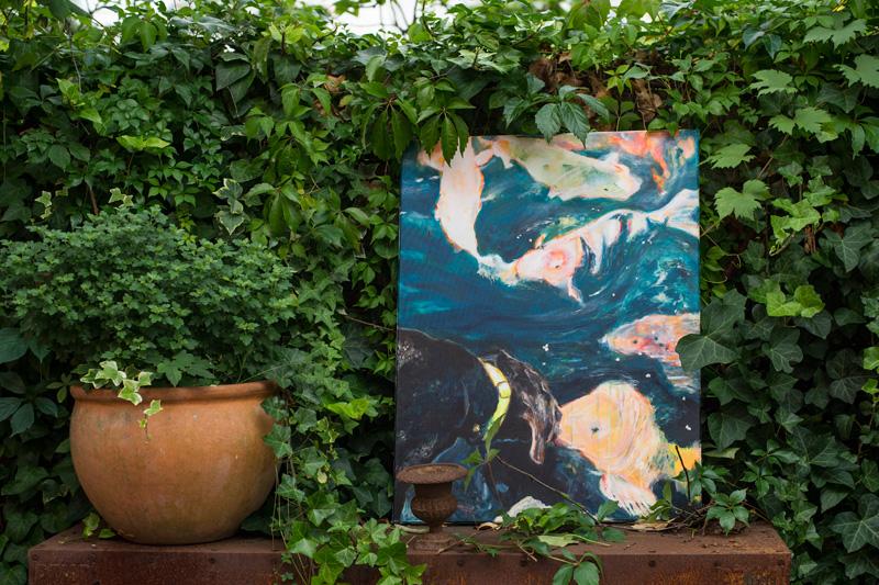 Kunst von Susanne Elter